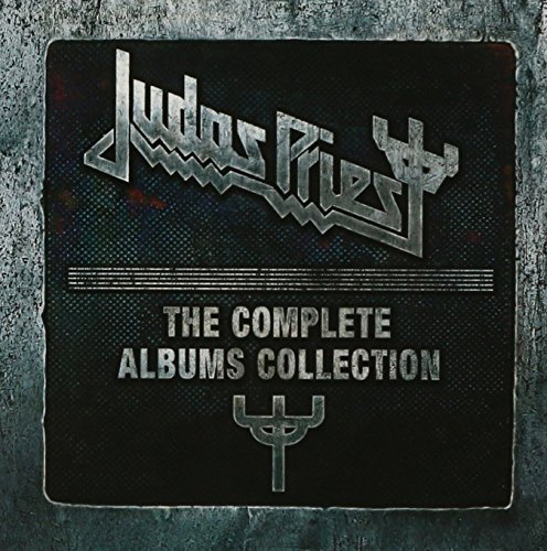 The Complete Albums Collection [19 CD]