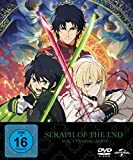 Seraph of the End: Vampire Reign (Ep. 1-12) - Vol. 1 - Limited Premium Edition [2 DVDs]