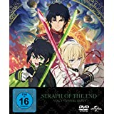 Seraph of the End: Vampire Reign (Ep. 1-12) - Vol. 1 - Limited Premium Edition