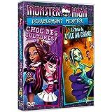Monster High - Doublement mortel : Choc des cultures ! + La Bête de l'Île au Crâne