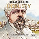 Greatest Hits: Debussy by Michael Tilson Thomas Paul Crossley (1994-05-03)