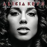 Songtexte von Alicia Keys - As I Am