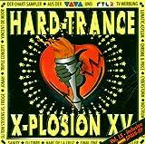 Hard Trance X-Plosion 15