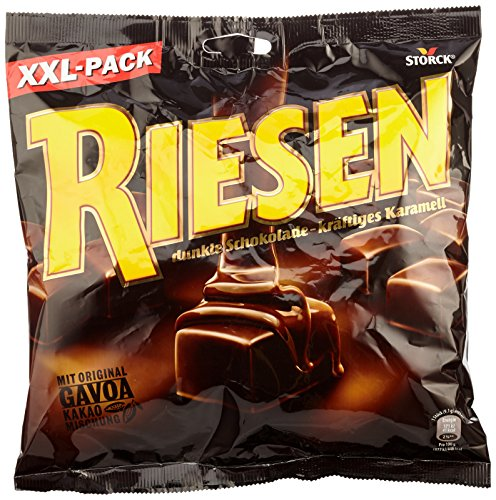 Riesen XXL, 10er Pack (10 x 377 g)