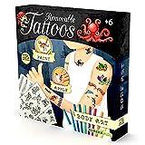 Eureka Kids Tattoo-Set für Kinder (038–015)