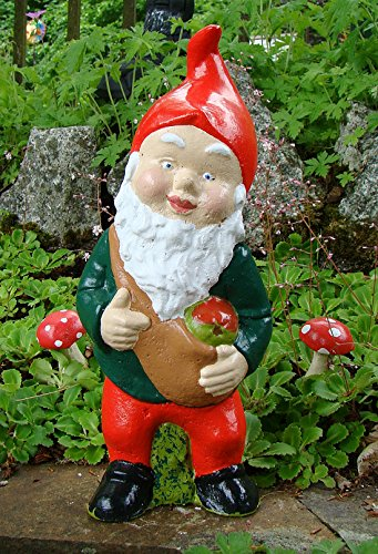 GARDEN-GNOME-BARNABY-WITH-BAG-OF-APPLES