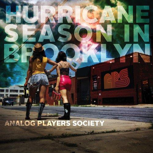 Preisvergleich Produktbild Hurricane Season in Brooklyn