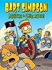 Bart Simpson, Tome 15 - Maître du désordre