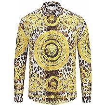 Amazon Fr Chemise Versace