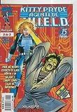KItty Pryde agente de Shield, coleccion