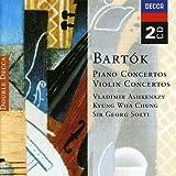 Bartók: Piano Concertos / Violin Concertos
