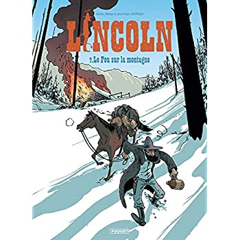 Lincoln T7: Le fou sur la montagne