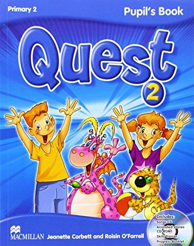 Quest 2 pb pk (+skills tr) (tiger)