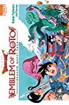 Dragon Quest - Emblem of Roto Edition simple Tome 12