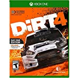 DiRT 4 - Day 1 Edition - Xbox One