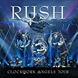 Rush: Clockwork Angels Tour (Live) (Audio CD)