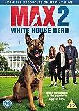 Best Hero  Max Dvd - Max 2: White House Hero Review