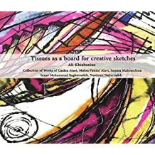 Tissues as a board for creative sketches: Ideas for Architecture, Landscape, Pattern & Textile Design (English Edition)