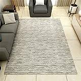 CHAI Wohnzimmer Dekorieren Teppich Matte Nordic Einfachen Stil Rechteckigen Teppich 3D Druck Schlafzimmer Rutschfeste Teppich Kinderteppich Teppich Teppiche (Größe : 160x230cm)