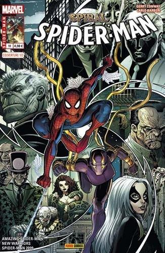 Spider-man 2014 11 art adams 1/2