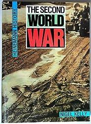 Heinemann History: The Second World War