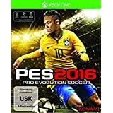 PES 2016 - Day 1 Edition [import allemand]