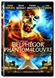 Belphegor: Phantom of the Louvre [Import USA Zone 1]