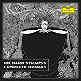 Richard Strauss - Complete Operas (DG box set)
