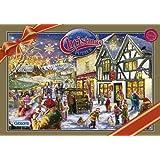 Christmas Ltd Edition 1000 piece Puzzle