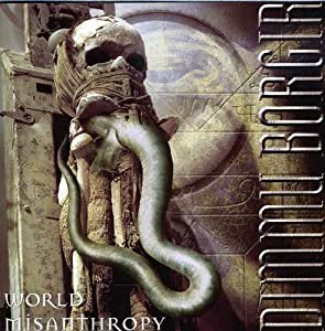 World Misanthropy