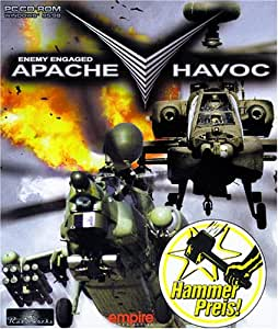 Enemy Engaged: Apache vs. Havoc [Hammerpreis]