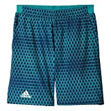 adidas Men's Polyester Shorts (4055344241981_AI0736_S_Blue and Green) best price on Amazon @ Rs. 1889