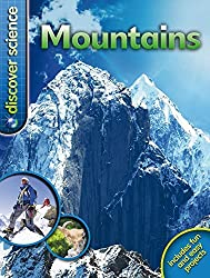Discover Science: Mountains by Margaret Hynes (2012-08-02)