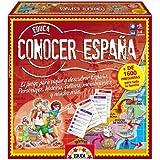 Educa Borrás 14668 - Conocer España