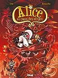 Alice au pays des singes - Livre III