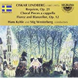 Lindberg: Choral and Orchestral Works