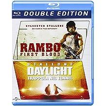 Rambo + Daylight - Trappola nel tunnel