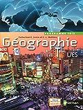 Géographie - Term L/ES