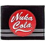 Bethesda Fallout 4 Nuka Cola Vault Boy Rot Portemonnaie Geldbörse