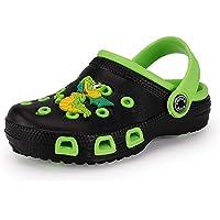 Childrens clogs kids Garden Sandals boys girls Beach Slippers Veluckin Pool Classic Clog