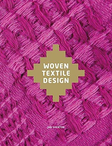Woven Textile Design -