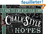 Learn to Create Chalk Style Notes: In...
