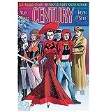 Century. La lega degli straordinari gentlemen