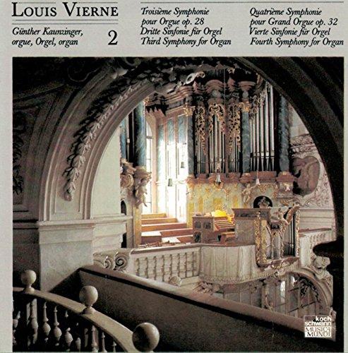 Orgelsinfonien Vol. 2