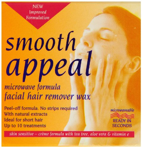 smooth-appeal-40-g-microwave-formula-facial-hair-remover-wax
