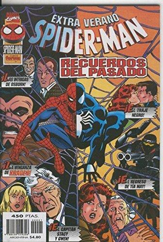 Spiderman verano 1987: Recuerdos del pasado