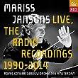 Mariss Jansons Live, The Radio Recordings 1990-2014