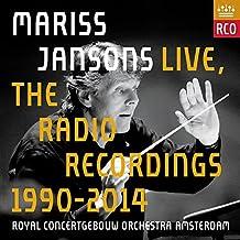 Mariss Jansons Live: The Radio Recordings [1990-2014] [DVD]