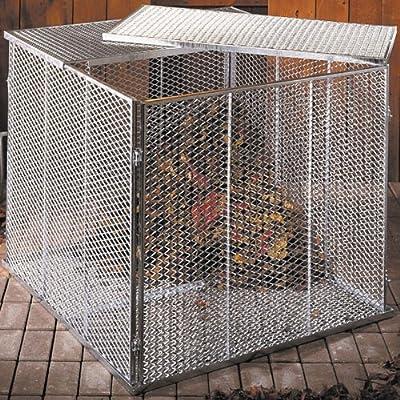 Brista Komposter80X80X70 Cm von Brista - Du und dein Garten