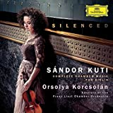 Silenced - Complete Chamber Music for Violin -